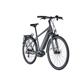 Kalkhoff Endeavour 3.B Move E-Trekking Bike Diamant 500Wh black